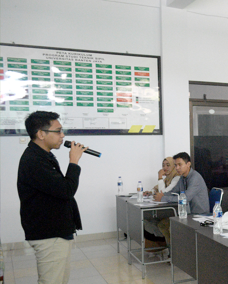 Training Awareness Integrasi ISO QHSE Management System